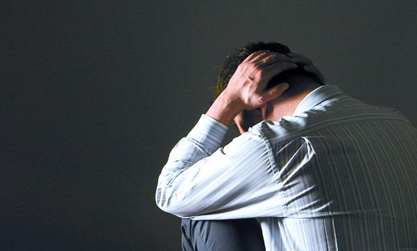 조현병 환자는 감정, 행동 등 인격에서 이상을 보인다. [중앙포토]