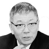 류제승 전 국방부 정책실장·한국국가전략연구원 부원장