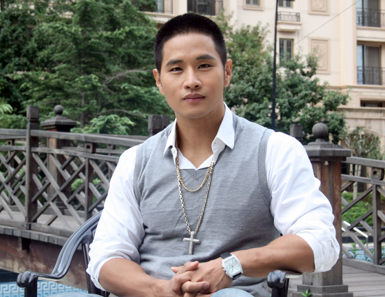 Singer Yoo Seung-jun. [연합뉴스]