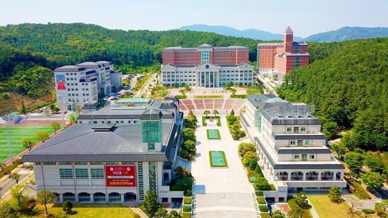 좋은 대학의 선택기준은? 4차 산업혁명 선도 인재 키우는 경복대