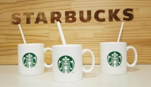 스타벅스 '흐물흐물' 종이 빨대 사라질까…국산 커피색 빨대로 바뀐다