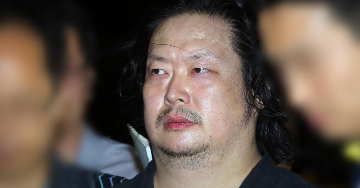 고(故) 유병언 전 세모그룹 회장의 장남 대균씨. [중앙포토]