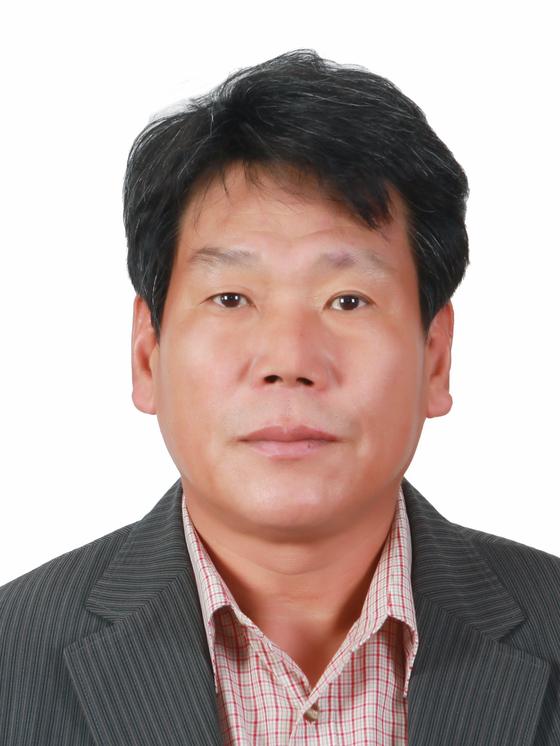 경희사이버대학교 NGO사회혁신학과 오관영 겸임교수.