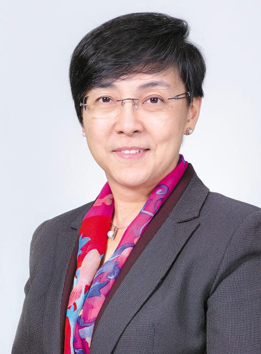1988년부터 마카오 정부관광청에서 근무하고 있는 마리아 헬레나 드 세나 페르난데스 마카오 청장은 영어·중국어·포르투갈어에 능통하다. 전 세계에서 마카오를 알리는 활동을 기획·진행했고, 2012년 청장에 임명됐다. [사진 마카오 정부관광청]