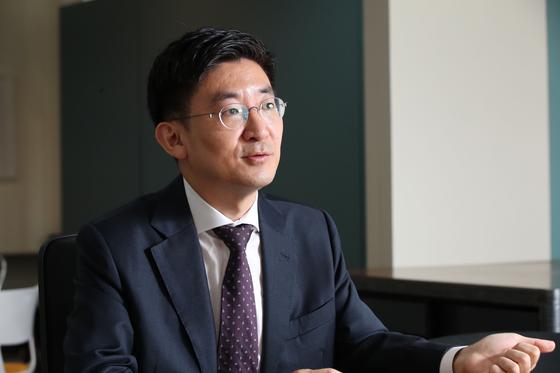 김세연 자유한국당 의원. 우상조 기자