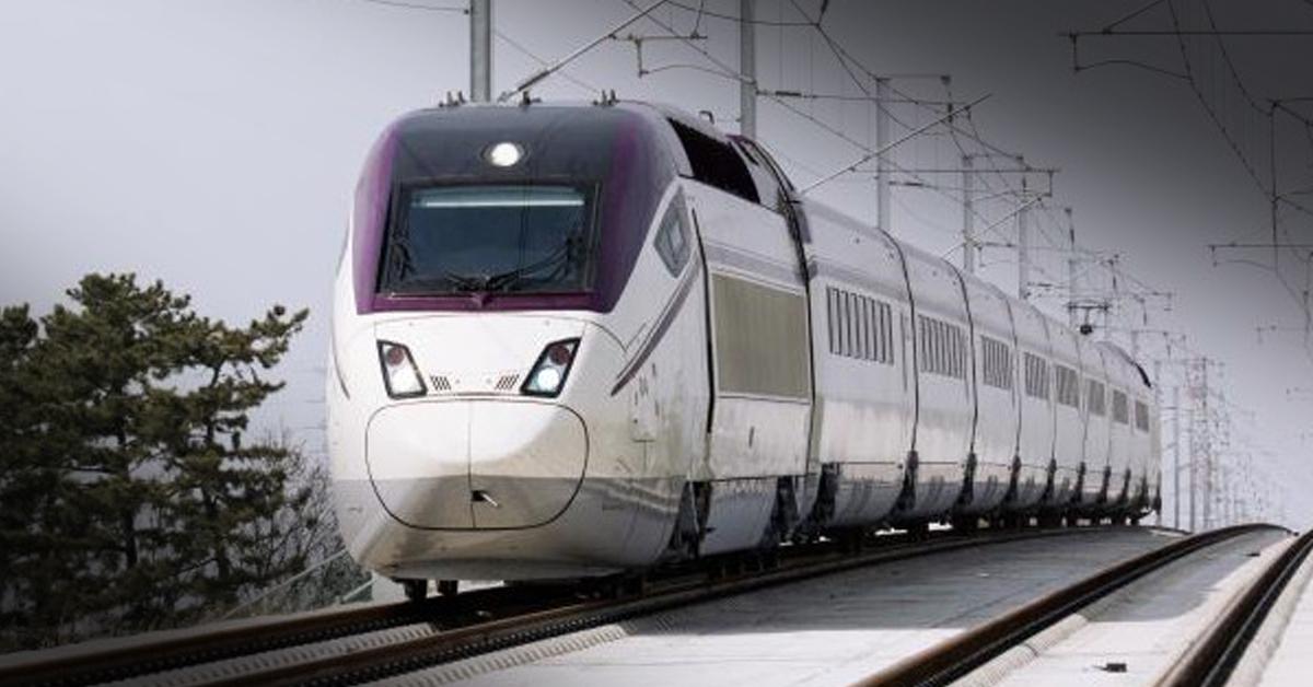 철도노조 파업 이틀째인 21일에도 SRT는 정상운행을 이어갔다. [중앙포토]