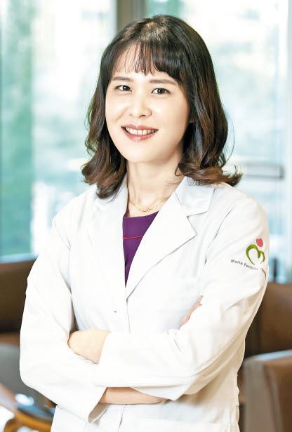 대전마리아의원 이경희 진료부장