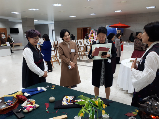 성신여대 한국문화콘텐츠전공 학술세미나 및 전시회 개최