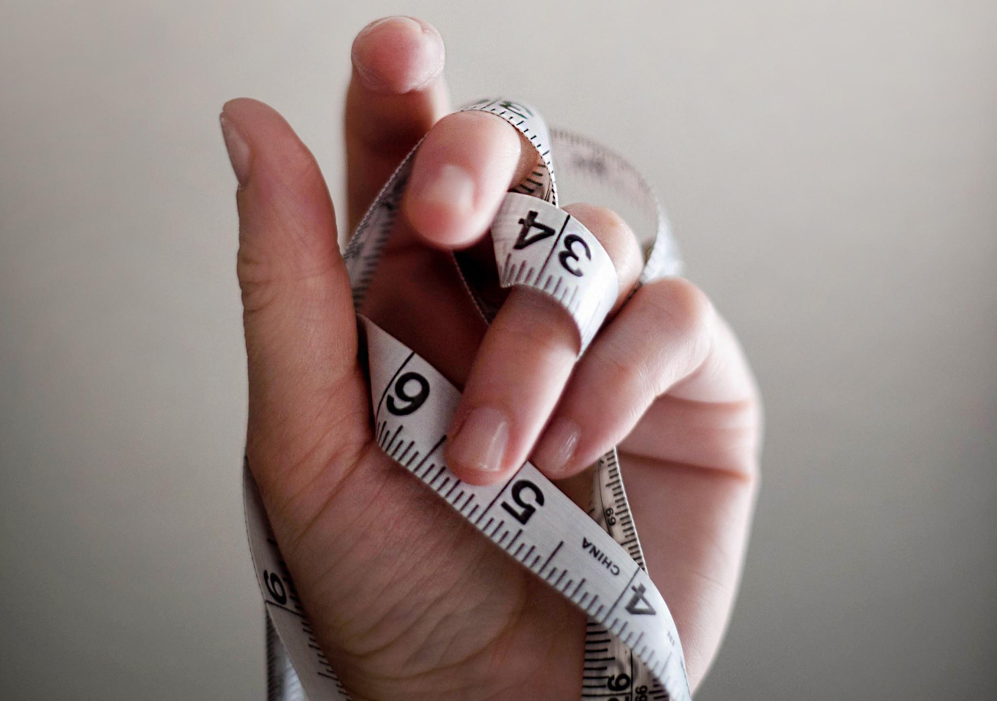 식욕억제제는 비만 치료 용도로 쓰인다. [사진 unsplash]