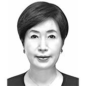 이애란 자유통일문화원 대표 탈북민 여성 1호 박사