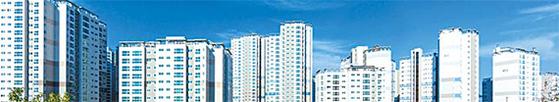 지난해까지 종부세가 없었던 서울 마포구 마포래미안푸르지오 114.7㎡는 올해 처음으로 22만원의 종부세가 매겨졌다. [중앙포토]