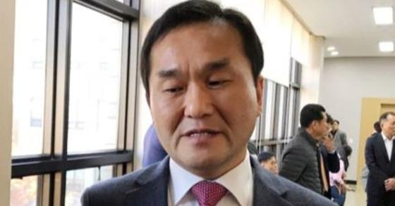 엄용수 전 자유한국당 의원. [연합뉴스]