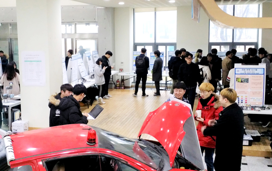 명지대학교, 대학혁신지원사업 성과 공유?확산 위한 '융합 페스티벌' 개최
