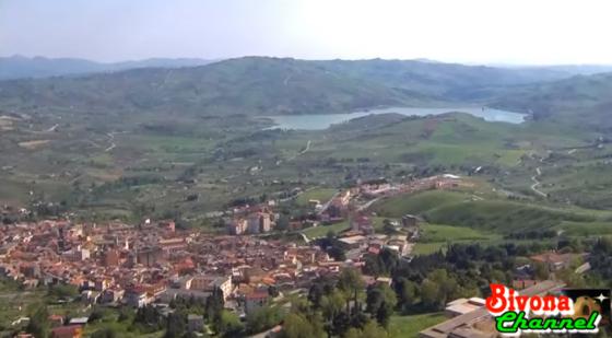 이탈리아 비보나 지역 전경 ['비보나 채널' 유튜브 캡쳐]