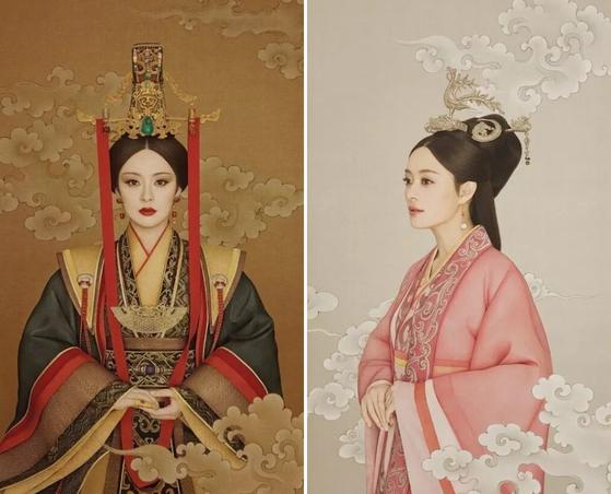 쑨리 [사진 쑨쥔 웨이보 www.sunjunphoto.com]
