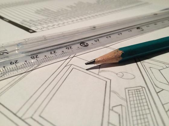 건축사 업무 범위와 보수 기준은 건물의 설계와 공사 난이도에 따라 '단순, 보통, 복잡'으로 건축물 종류를 구분한다. 여기에 종류마다 제출하는 설계도서 양에 따라 '기본, 중급, 상급'으로 분류한다. [사진 pxhere]