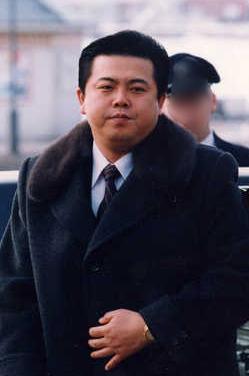 김평일 주체코 북한대사. [연합뉴스]