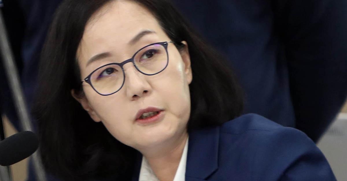 김현아 자유한국당 의원. [연합뉴스]