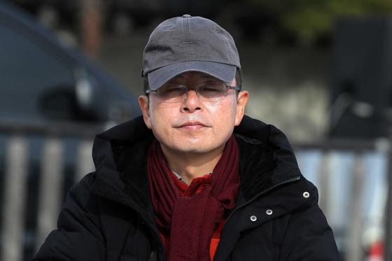 황교안 자유한국당 대표. [중앙포토]