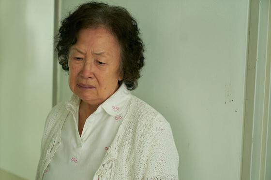 영화 '감쪽같은 그녀' 나문희 희로애락 스틸