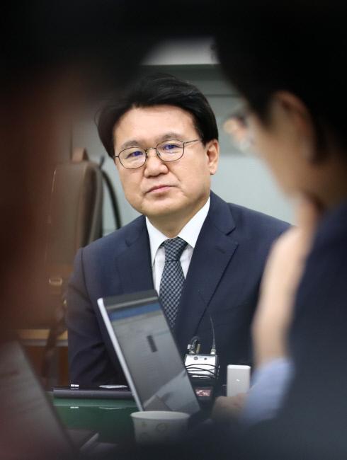 황운하 전 울산지방경찰청장 [연합뉴스]