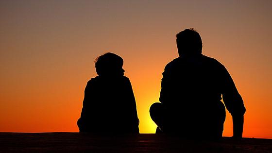 모자(母子) 관계는 '출산'이라는 사실만 있으면 인정되지만, 부자관계를 인정할 수 있는지 아닌지는 출생자의 어머니가 혼인 중에 임신한 것인지가 중요하다. [사진 pixabay]