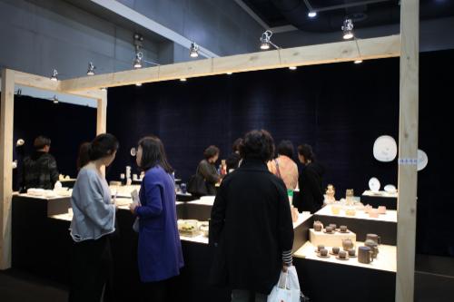 'G-세라이믹페어'가 올해부터 '경기도자페어'로 명칭을 바꿨다. 사진은 지난해 행사 모습.