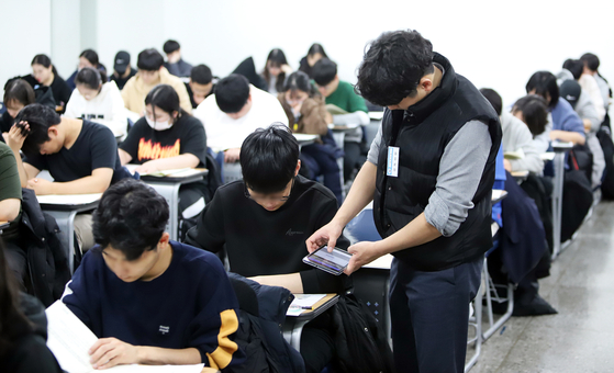 인하대의 2020학년도 논술은…수험생 부담 줄이고 사고능력 높이고