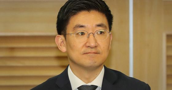 김세연 자유한국당 의원. [연합뉴스]