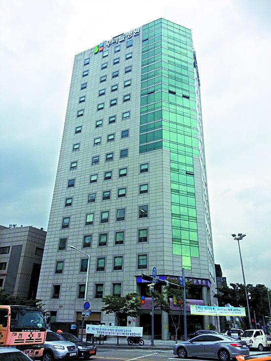 서울 강남구 청담동 우리들병원. [중앙포토]