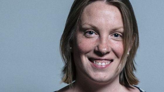 영국 외로움 장관으로 임명된 트레이시 크라우치