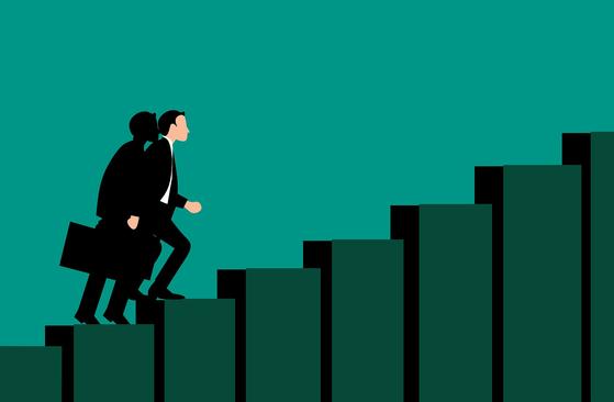 연말은 곧 내년도 사업계획서를 작성해야 할 시기가 온다는 뜻이기도 하다. 성과를 달성하고 못하고 보다는, 불가능 수치에 도전해보려는 강력한 의지를 보여줘야 한다면서 수치를 한 폭 더 높인다. [사진 pixabay]