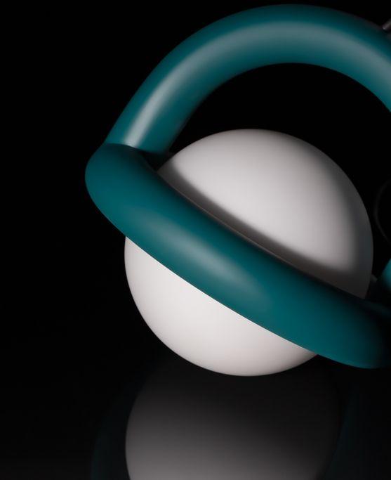 조규형과 최정유 디자이너가 설립한 'Studio Word'와 협업해 만든 아고 2019 컬렉션 중 하나인 '벌룬(Balloon).' 대담하고 유쾌한 실루엣이 특징이다. [사진 Studio_dosi]
