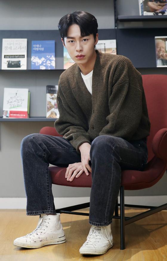 배우 이재욱