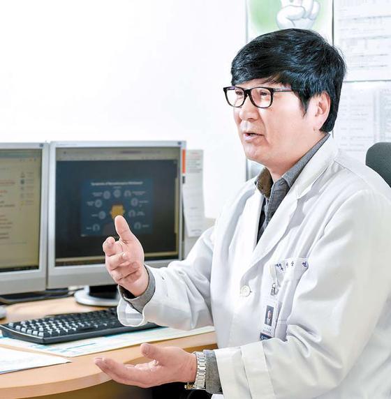 이상열 교수는 오·남용을 줄이기 위한 국가적인 조치가 필요하다고 강조했다. 김동하 객원기자