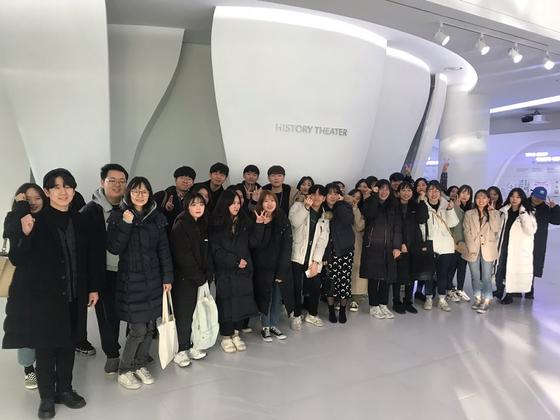 세종대 대학일자리사업단, 여성친화기업 CJ제일제당 기업탐방 진행