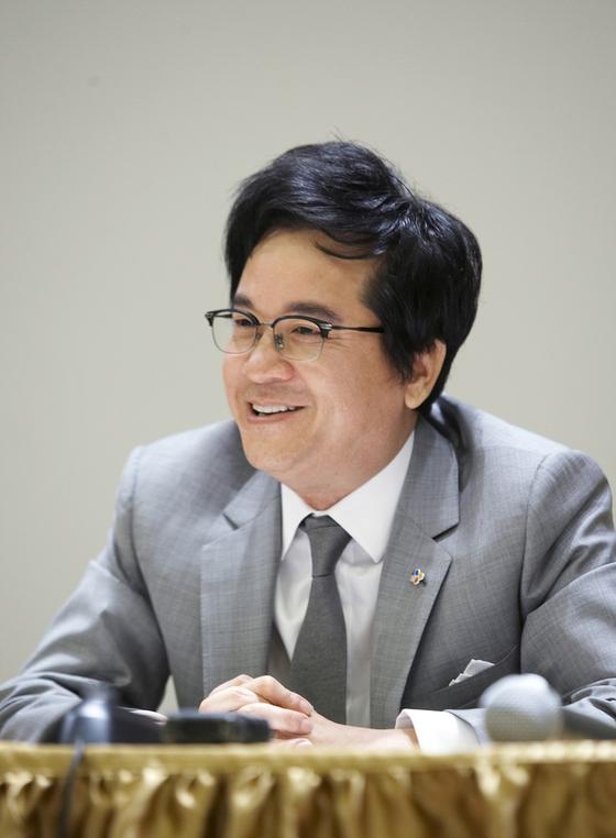 이재현 CJ 회장. [사진 CJ그룹]