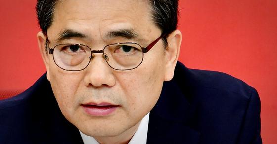 곽상도 자유한국당 의원. [뉴스1]