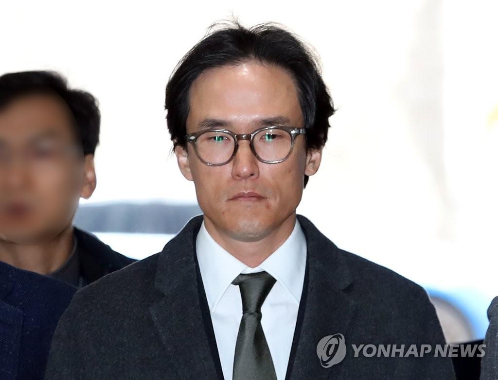 조현범 한국타이어앤테크놀로지(옛 한국타이어) 대표. [연합뉴스]