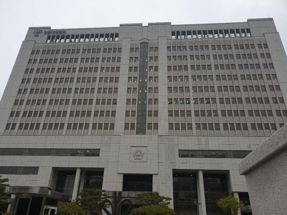 인천지방법원 전경. 심석용 기자