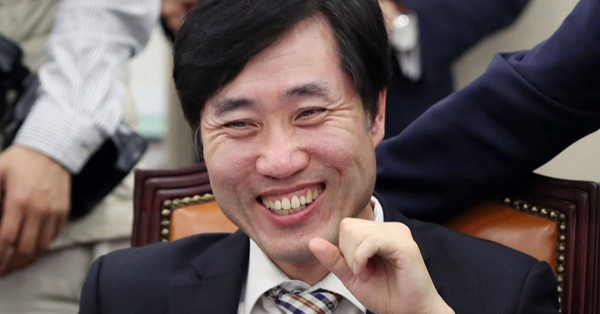 하태경 의원. [연합뉴스]