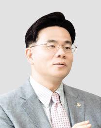 유정석 죽전캠퍼스 입학처장