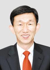 박태훈 입학처장