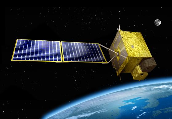 [소년중앙] 세계 최초 미세먼지 잡는 정지궤도위성 천리안2B호