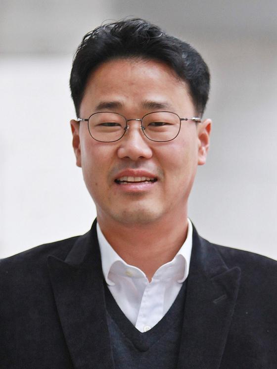삼육대 박명환 교수