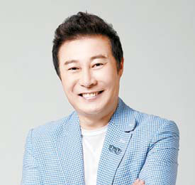 미소부동산연구원의 박종복 원장은 국내를 대표하는 부동산전문가다.