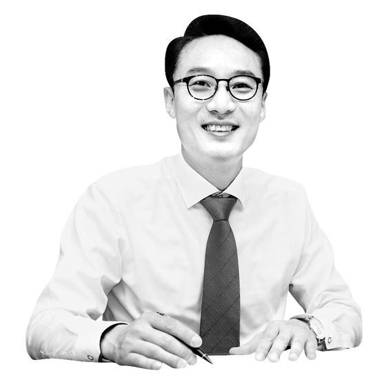 김대근 부산 사상구청장. [중앙포토]