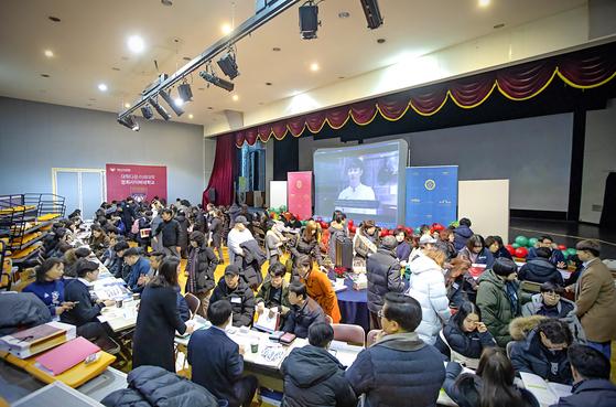 경희사이버대, 예비 경희인 1단계 프로그램 'Dreaming-1:1 입학상담' 진행