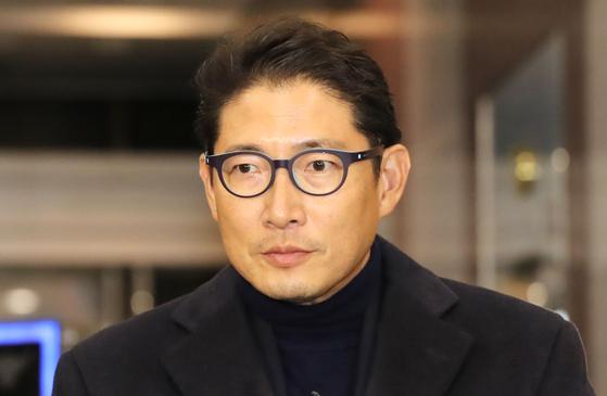 조현준 효성그룹 회장. [연합뉴스]