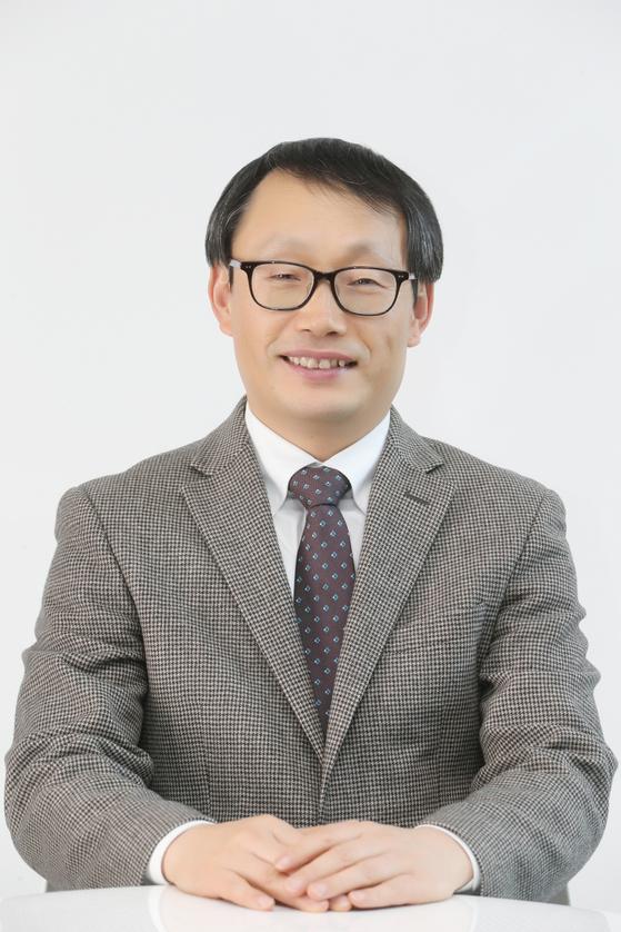 27일 KT 새 회장으로 선임된 구현모 커스터머&미디어부문장. [연합뉴스]